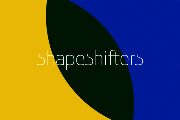 Thumbnail for Shapeshifters 2012 Visual