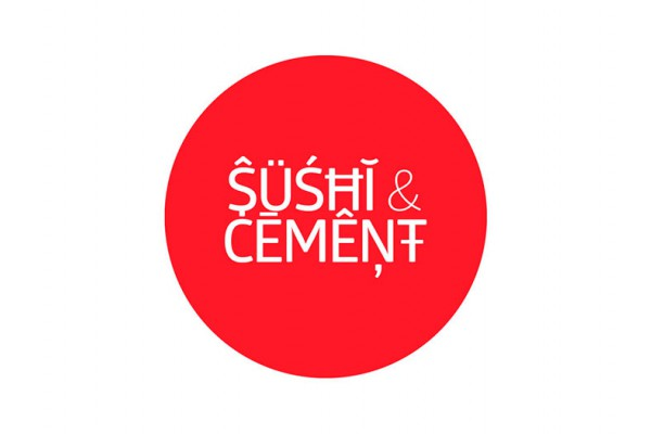 Thumbnail for Sushi & Cement Identity